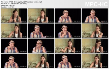 Shiri Appleby - Kevin Pollak's Chat Show