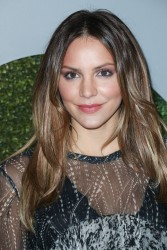 Katharine McPhee - 2016 GQ Men of the Year Party 12/8/16