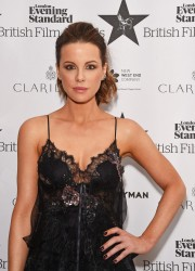Kate Beckinsale - Evening Standard Film Awards in London 12/8/16
