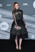 Barbara Meier British Independent Film Awards 4