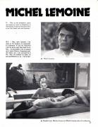Sex Stars System n°13. – 1976 Magazines