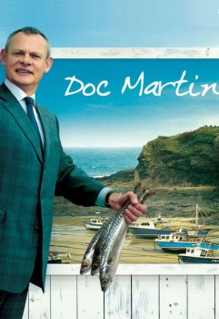 Doc Martin - Stagione 3 (2007) [Completa] .avi SATRip MP3 ITA