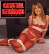 Crystal bernard fakes